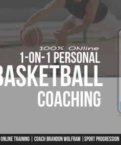 1 on 1 Personal Basketball CCoaching