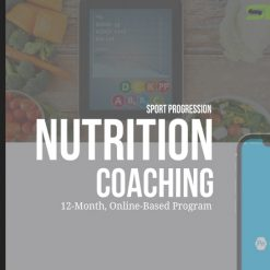 Nutrition Coaching PRogram in El Paso Texa